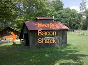 The Bacon Shack