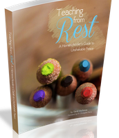 Buy Teaching from Rest Here!
