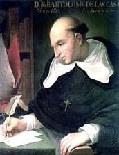 Bartolome De Las Casas (Spanish Explorer and Historian)
