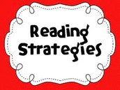Reading Strategy -