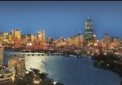 Boston, Massachustts