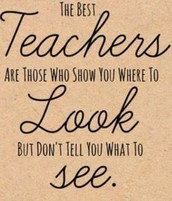 Inspirational (and fun) Teacher Quotes
