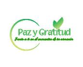 Paz y Gratitud