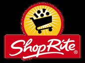 ShopRite Gift Card!
