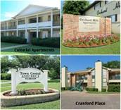 TOCC Properties