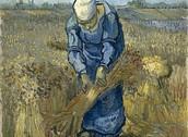 Peasants Working