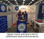 JURISolutions at WBENC