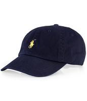 esto es un sombrero de polo que costó cien pesos