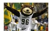 The Mascot, The Bear