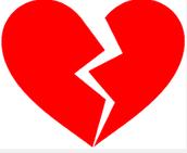 8. Broken Heart