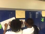 Math collaboration...