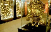 Gold Museum Bogotá (el museo)