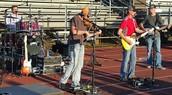 The Dagnabbit Band Y'all!