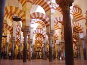 Mosque de Cordoba
