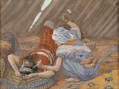 רצח סיסרא