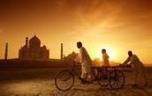 Traveler Tips for India