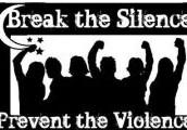 Break the Silence. Prevent the Violence.