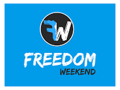 Freedom Weekend - Disciple Now 2016
