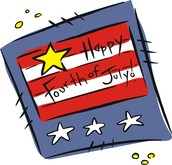 Closed Friday, July 3