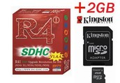 Why You Need To Buy R4i SDHC card For Your Nintendo Console?