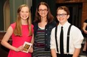 Choir Awards