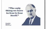 -President Roosevelt