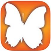 Audubon Guides: Butterflies by Green Mountain Digital