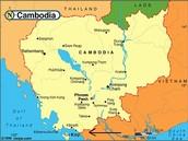 Evacuating Phnom Penh