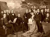 Signing of the Missouri Compromise
