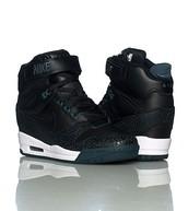 nike revolution sky hi sneakers