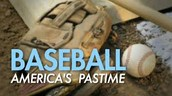 Gained enough popularity to be considered Americas pastime.