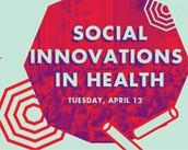 Tom Tom Founders Festival Presents: Social Innovations in Health