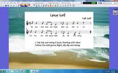 3rd Grade Song
