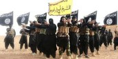 Isis, Iraq, and Syria