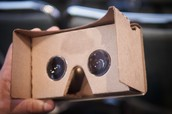 Where do you get Google Cardboard?