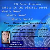 PTA Parent Program