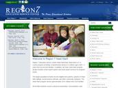 Head Start Webpage