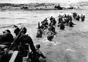 The Invasion of Normandy (D-Day)