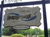 This is Hershey Park