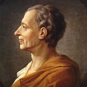 Contact info for more information about Baron de Montesquieu