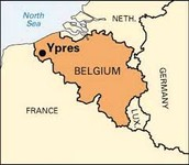what are someone the features around Belgium