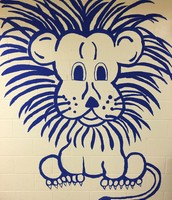 Murphy the Lion