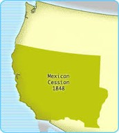 1848 Mexican cession