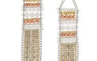 Dakota Earrings $19 - SOLD