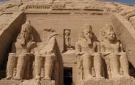 Ramses Temple