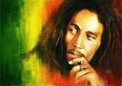 Where do you think famous singer Bob Marley has been... He isn't dead, he is at this luxurious Island.
