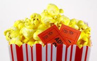 Get a free small popcorn when you sign up