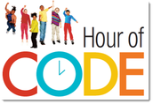 The Hour of Code is here