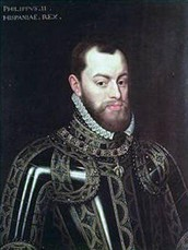 Fun Facts About Philip II!