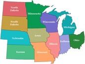State Region Tests